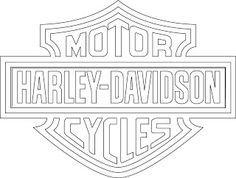 Harley Davidson clipart famous Logo Image Yahoo logo Results
