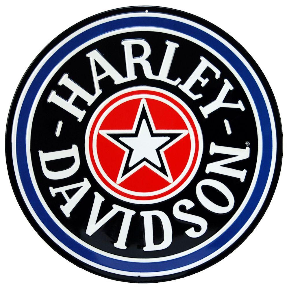 Harley Davidson clipart fatboy Davidson Gas Cap Cap Ande
