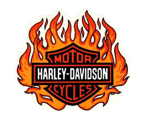 Harley Davidson clipart flame drawing Art 78 Harley Clipart #39