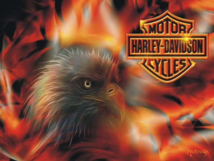 Harley Davidson clipart flame wallpaper For Flames Harley Desktop Wallpaper