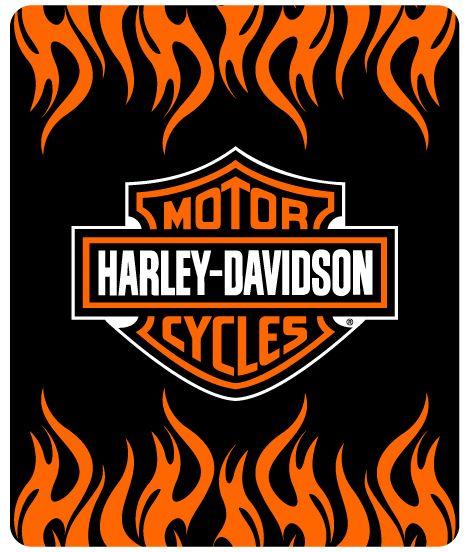 Harley Davidson clipart flame wallpaper Logo more Find 307 on