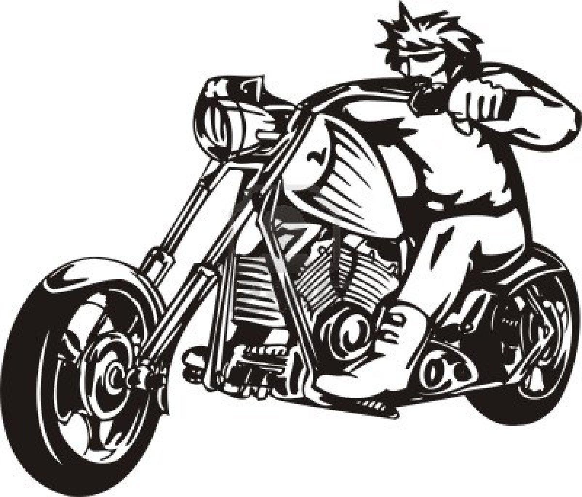 Harley Davidson clipart harley davison Collection Clipart davidson  vector