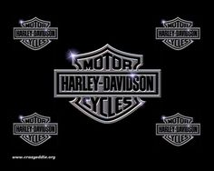 Harley Davidson clipart high resolution  Logos in high resolution