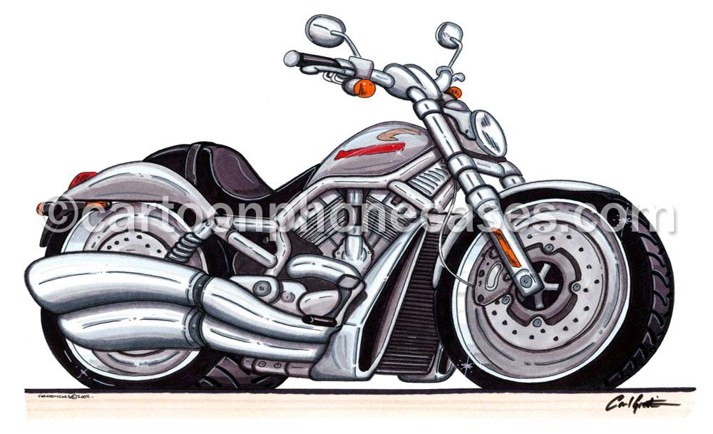 Harley Davidson clipart ipad Rod Rod V Davidson V