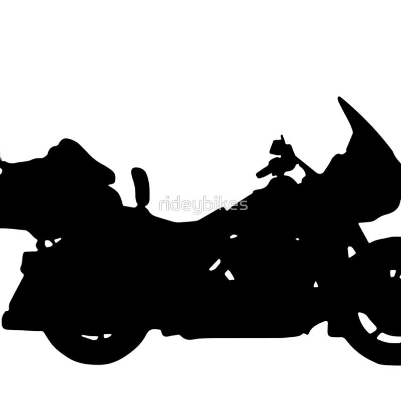 Harley Davidson clipart ipad Davidson  Journals Glide Road