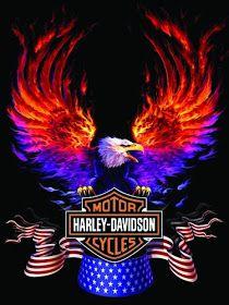 Harley Davidson clipart ipad Kawasaki red Logo Vector Davidson