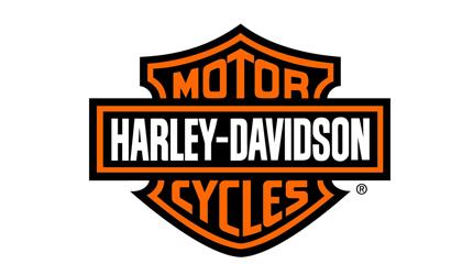 Harley Davidson clipart outline Davidson Logo Davidson and Free