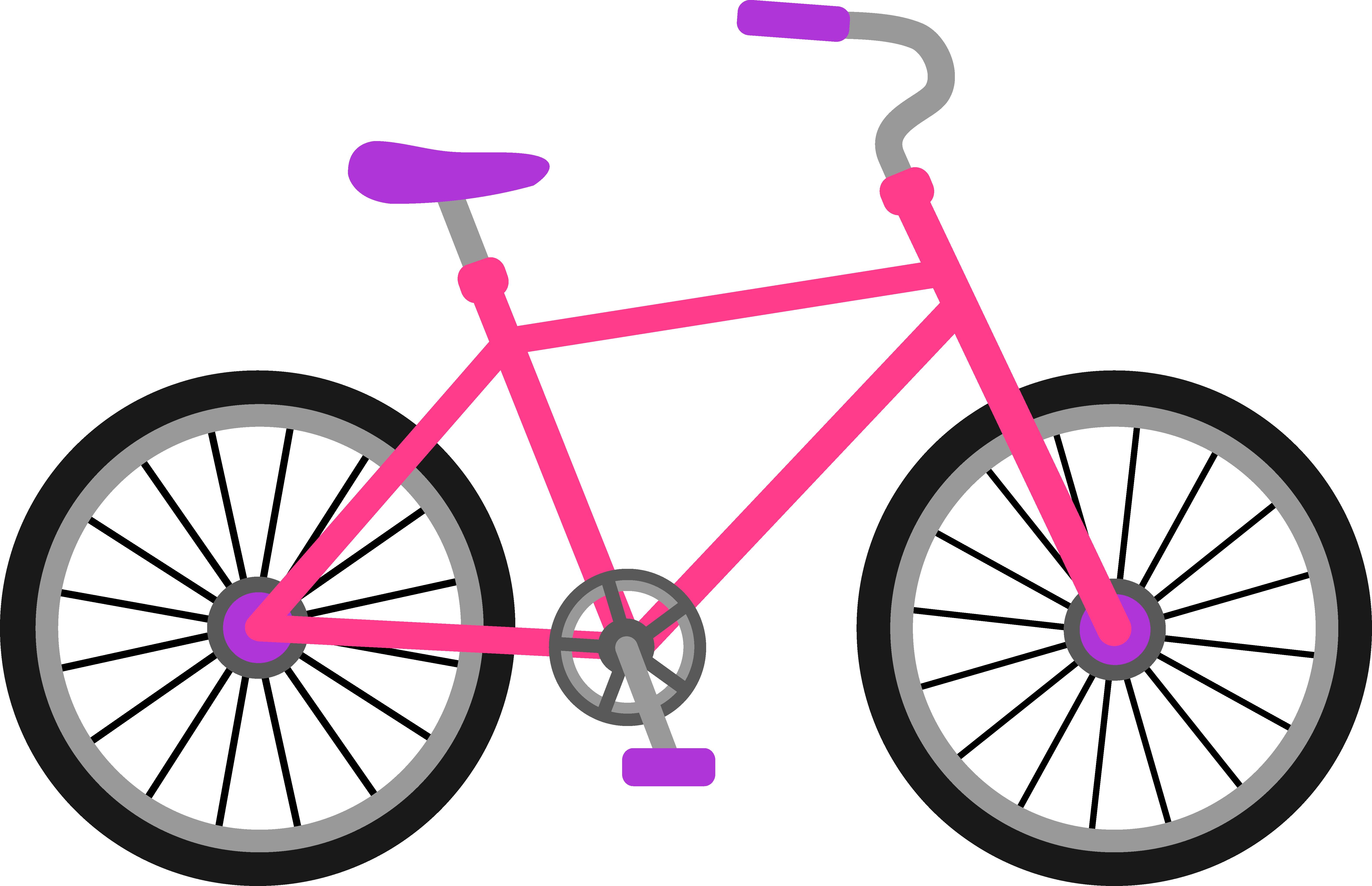 Biker clipart bicyclist Bikes clipart bike davidson and