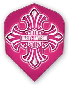Harley Davidson clipart pink Logo Description: DavidsonDartsGoogle Davidson