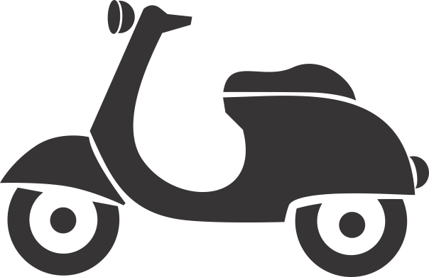 Shop Scooter