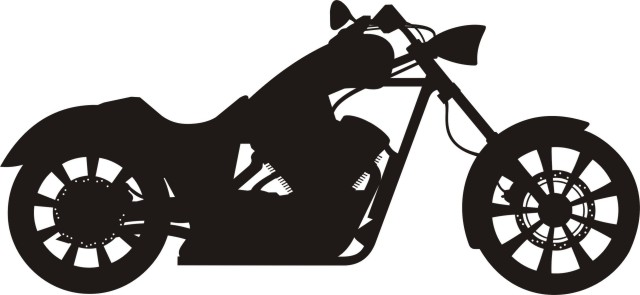 Biker clipart silhouette Google Search silhouette harley silhouettes