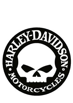 Harley Davidson clipart sportster Harley Your Behance Apparel me