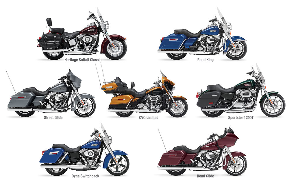 Harley Davidson clipart street glide With and so the Harley