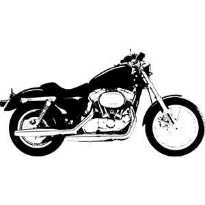 Harley Davidson clipart tank Harley Sportster clipart png Harley