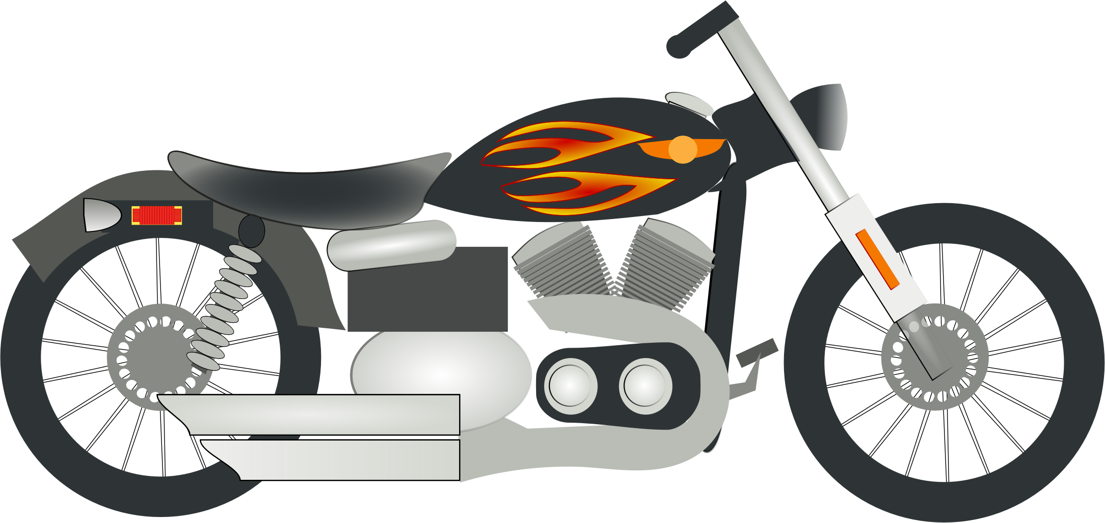 Harley Davidson clipart transparent And Cliparts Clipart  Harley