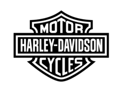 Harley Davidson clipart transparent Clipart davidson download Clipartix davidson