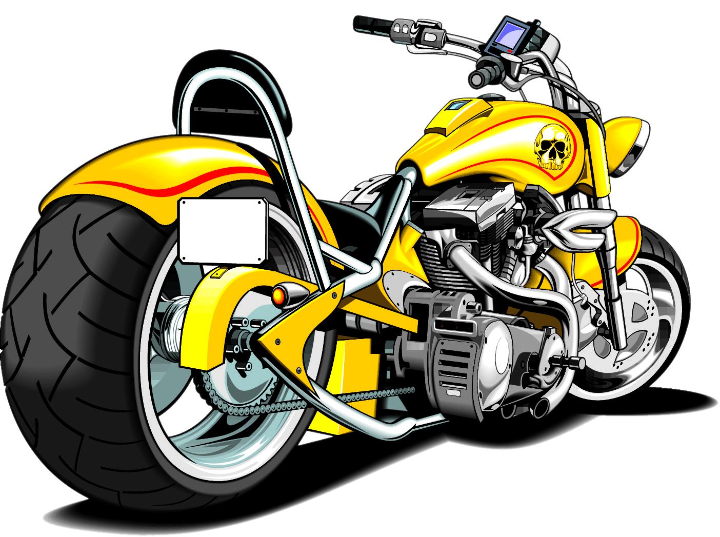 Harley Davidson clipart transparent Cliparts Cliparts · Art Inspiration