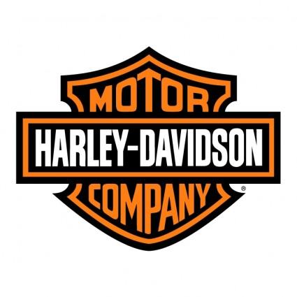 Harley Davidson clipart vector Download Free free  Logo