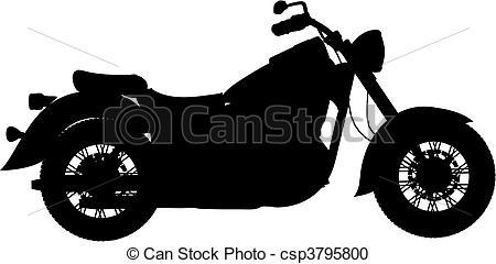 Harley Davidson clipart vector Clipart (vector) motorbike Vector motorbike