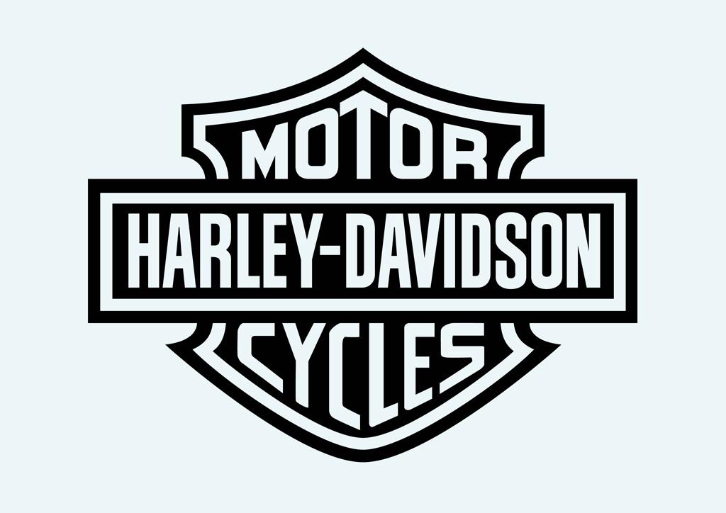 Harley Davidson clipart vector Harley Download  Harley jpg