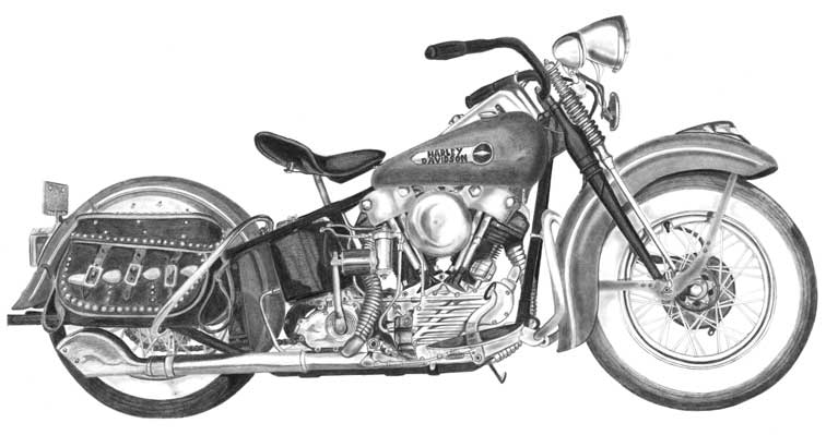 Used harley sale used for