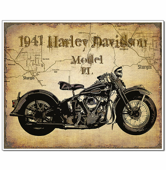 1941 Davidson print to with