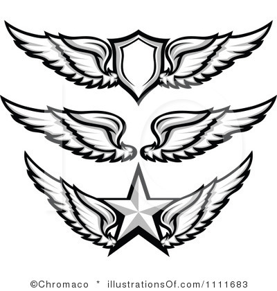 Harley Davidson clipart wing Wings Images Clipart Clip Wings