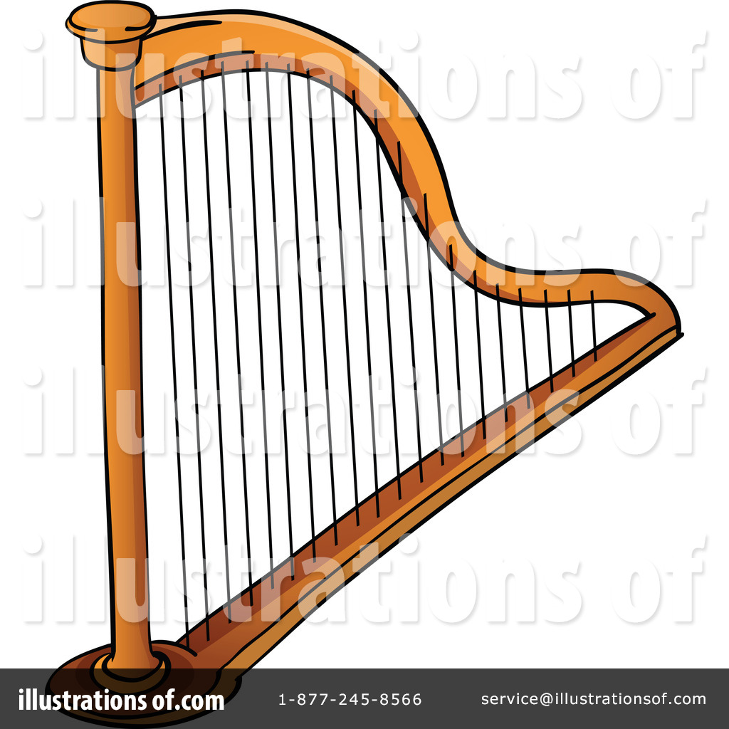 Harp clipart apollo lyre #1129438 Illustration Clipart Harp colematt