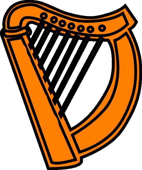 Harp clipart golden harp Cliparts Harp Golden Golden The