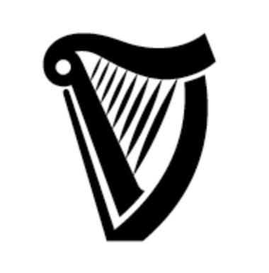 Guinness clipart Guinness Pinterest Ink Harp Tattoo