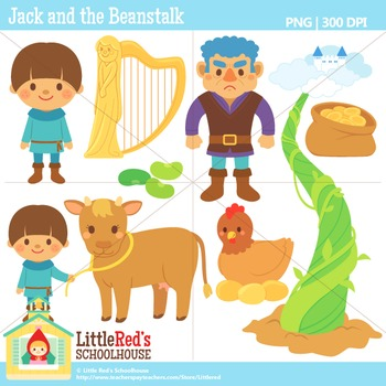 Harp clipart jack and the beanstalk Clip the the Jack Art