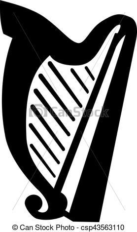 Vector Harp  Art of