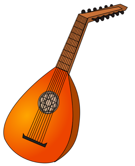 Harp clipart string instrument Other Instruments Violins and String