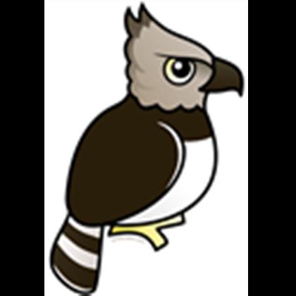 Harpy Eagle clipart Eagle Cartoon Eagle Cartoon ROBLOX