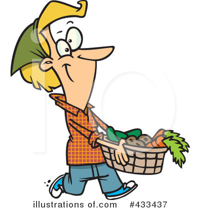Harvest clipart art Clipart by Harvest #433437 toonaday