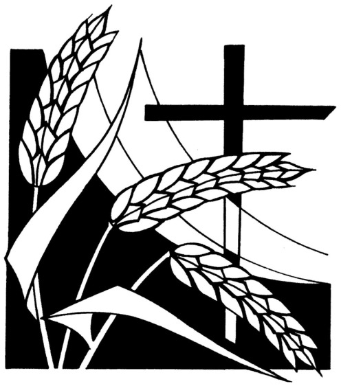 Harvest clipart church Harvest Festival festival art church