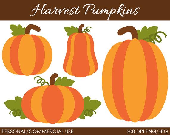 Harvest clipart small pumpkin Clipart ClipartBarn kid Pumpkins harvest