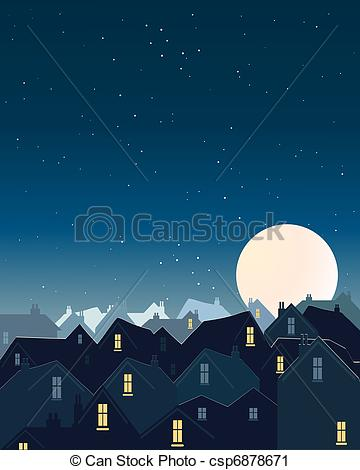 Moon Harvest Clipart Moon Download