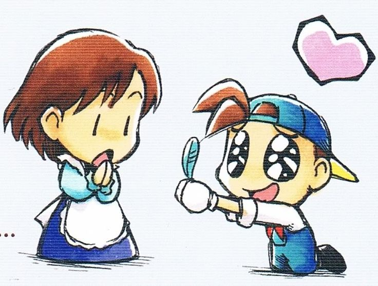 Harvest Moon clipart animated Best 21 on to about
