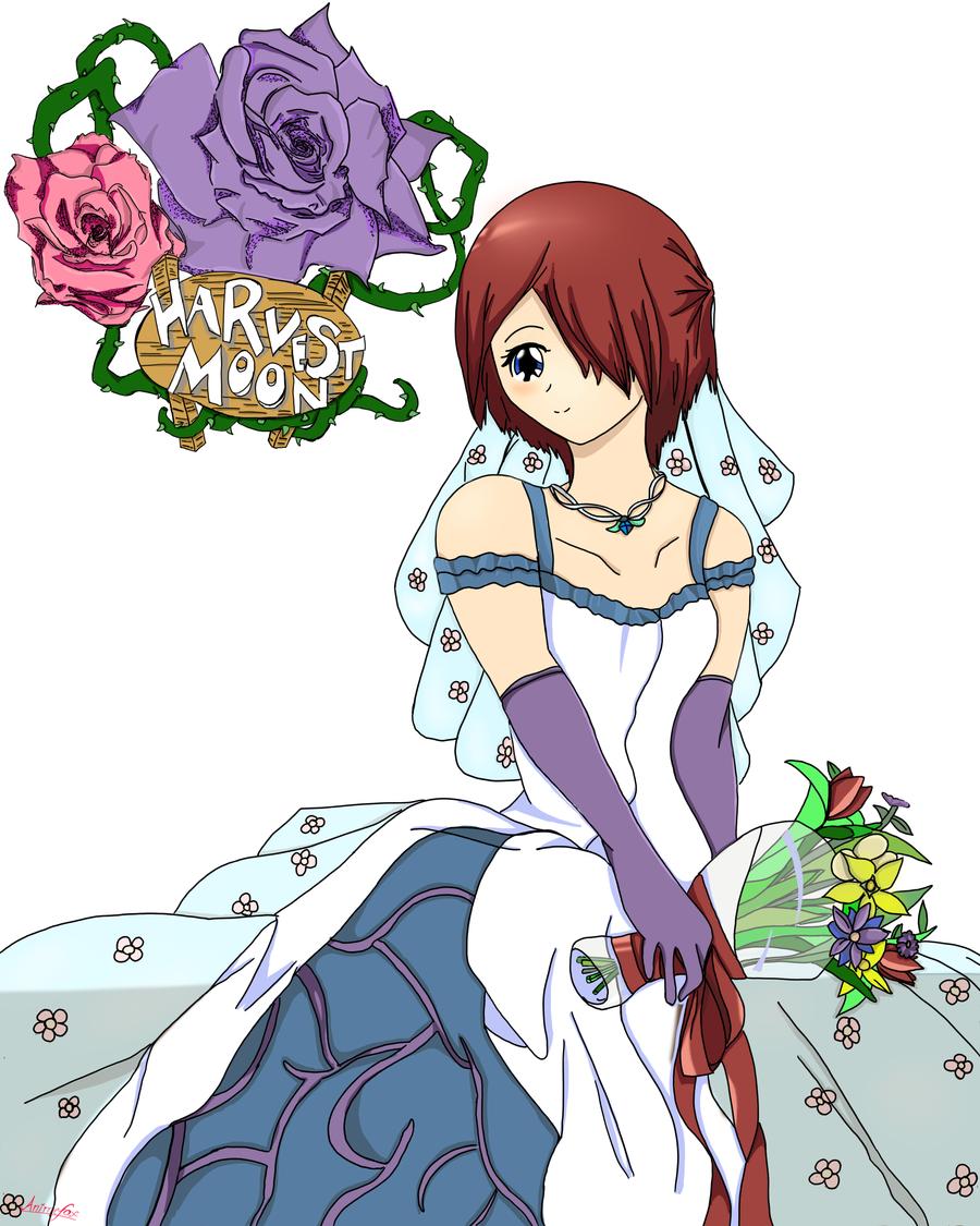 Harvest Moon clipart blue moon Art) Wedding Wedding by Art)