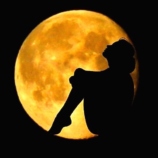 Harvest Moon clipart equinox & Autumn  is Moon