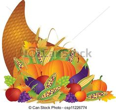 Harvest Moon clipart fall scene Search Clip Art Art harvest
