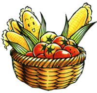 Harvest Moon clipart fall vegetable Grand nocookie Moon Ds vignette1