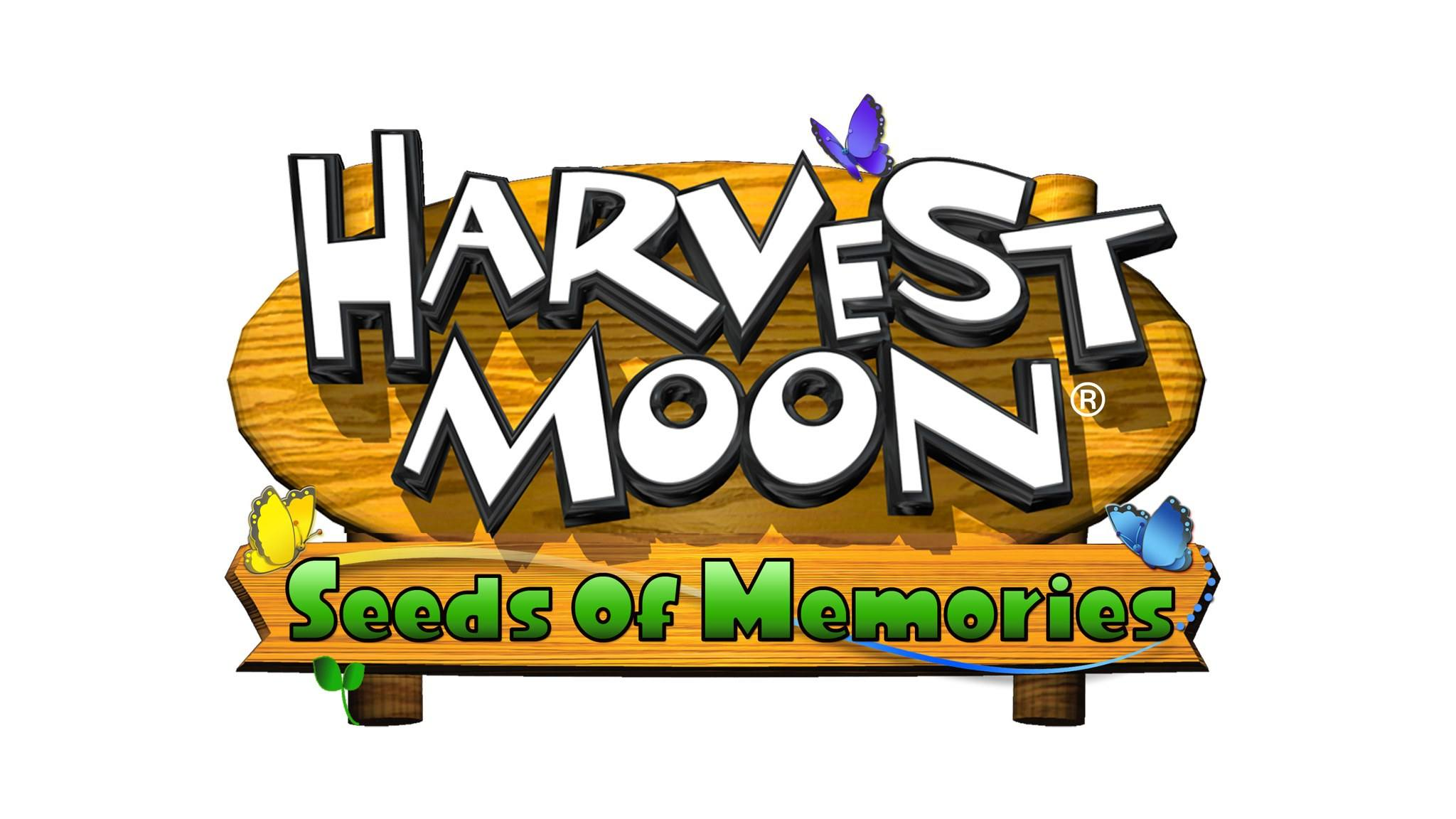 Harvest Moon clipart first quarter moon What Memories of Gamezebo It
