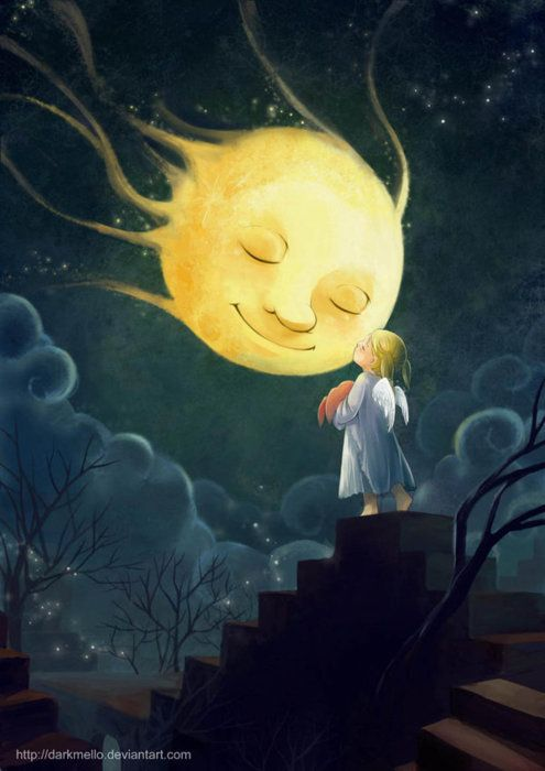 Harvest Moon clipart first quarter moon About Moon on more images