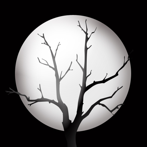 Harvest Moon clipart full moon Harvest moon full clip Clipart