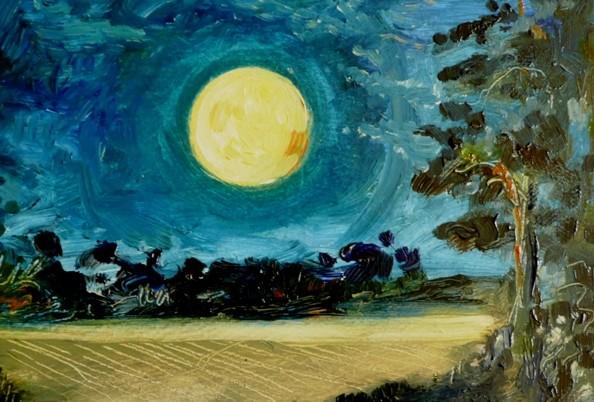 Harvest Moon clipart full moon Old e1471695114941 for Almanac oil