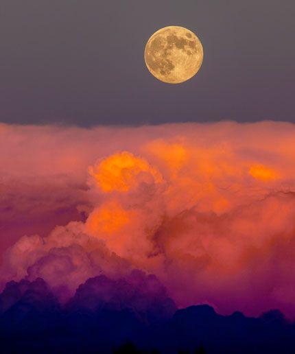 Harvest Moon clipart full moon YOU Friday many Harvest The