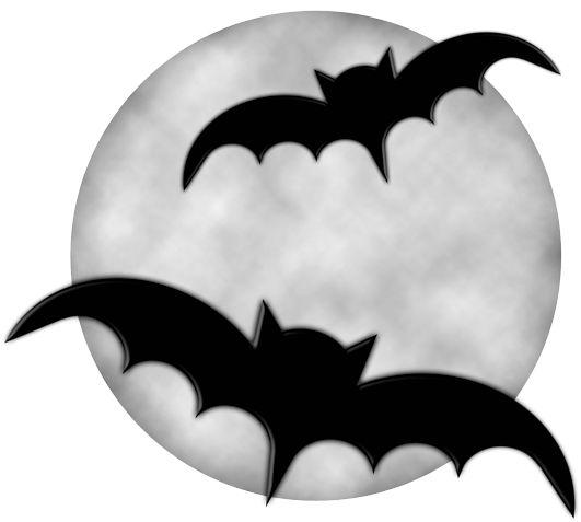 Harvest Moon clipart halloween bat Moon on best Halloween Pinterest