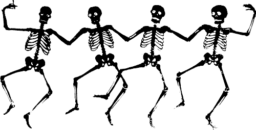 Zombie clipart public domain Art Free Hallows clip Clipart